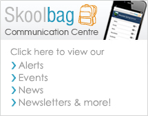 Skoolbag Communication Centre Link